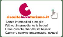 Metodo Etico di Contatto, Circuito Lucca Turismo .